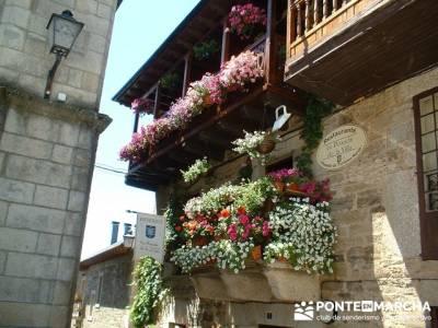 Puebla de Sanabria - Circuito cultural; senderismo singles